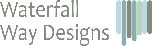 Waterfall Way Designs Logo
